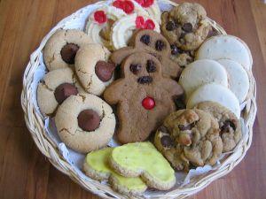 Cookies for Congress